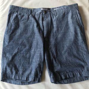 GoodFellow linen shorts NWT